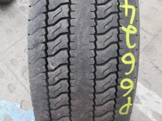 Opona używana 275/70R22.5 Bridgestone BIEŻNIKOWANA