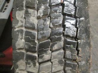 Opona używana 11R22.5 Michelin XDN