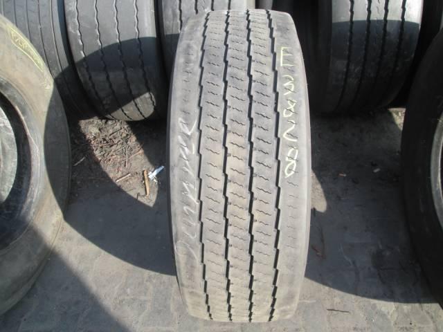 Opona używana 315/60R22.5 Pirelli FW01
