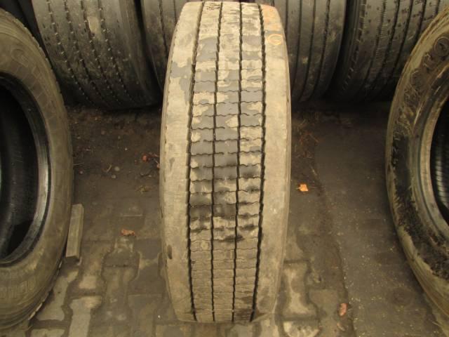 Opona używana 275/70R22.5 Michelin XZU3