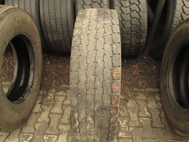 Opona używana 295/80R22.5 Dunlop SP462