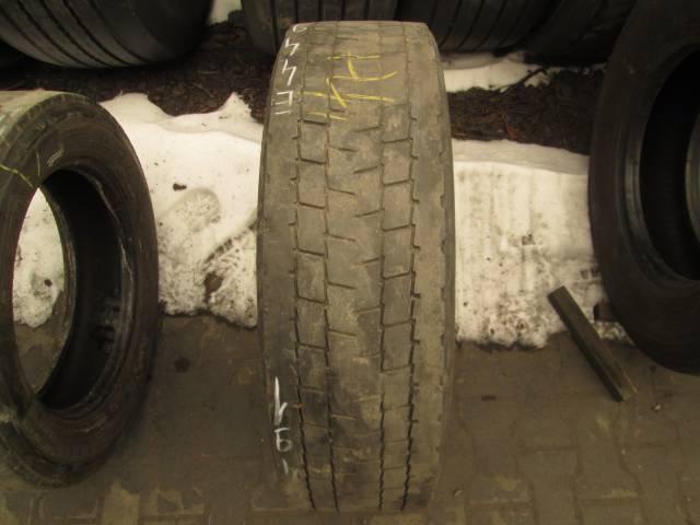 Opona używana 235/75R17.5 Bridgestone BIEZNIKOWANA