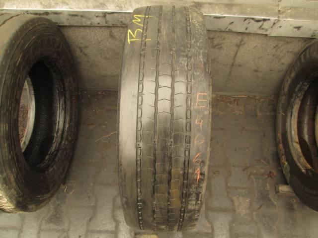 Opona używana 245/70R19.5 Michelin MULTIWAY 3D XZE
