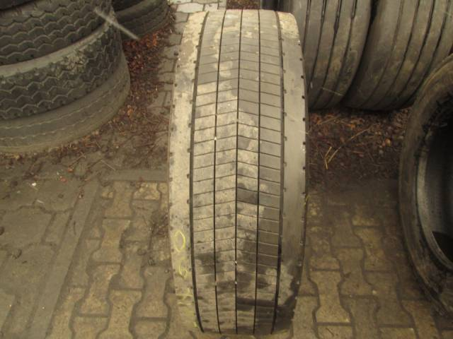 Opona używana 315/70R22.5 Continental HD3 ECO PLUS