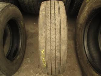 Opony używane 215/75R17.5 Bridgestone R227 - 2 szt. (500274). Opony nr: 35107 40662