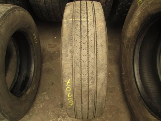 Opona używana 215/75R17.5 Bridgestone R227