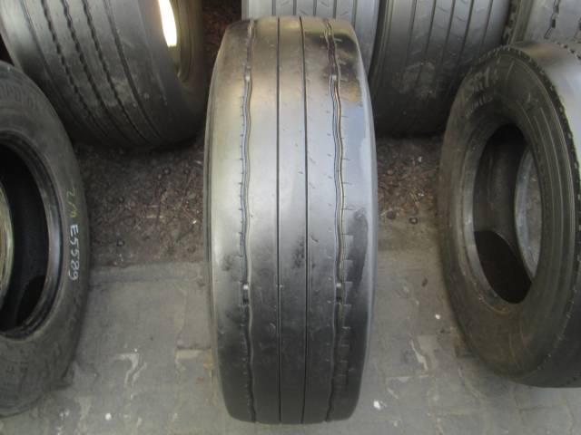 Opona używana 265/70R19.5 Dunlop SP252