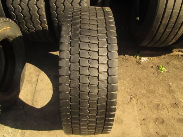 Opona używana 285/60R22.5 Bridgestone M729