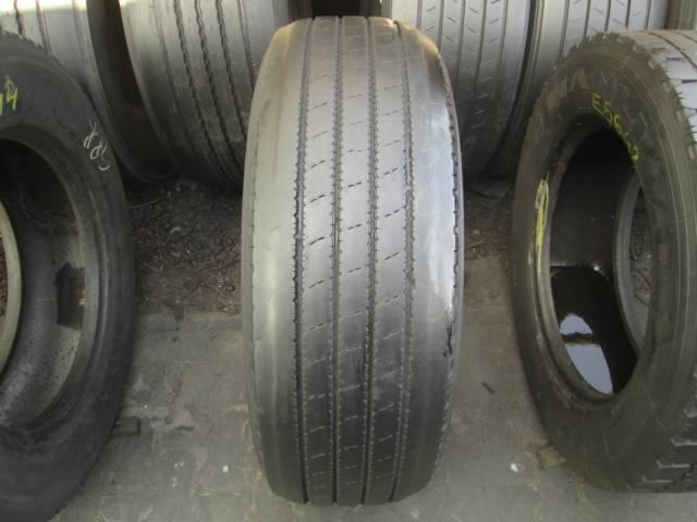Opona używana 315/60R22.5 Pirelli FH55