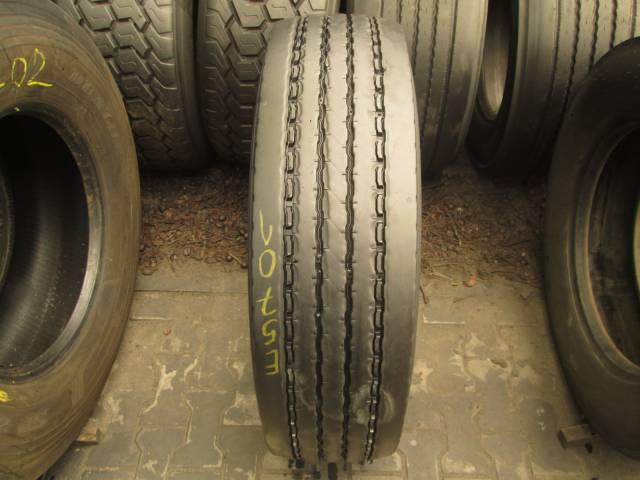 Opona używana 275/70R22.5 Michelin X-MULTI F