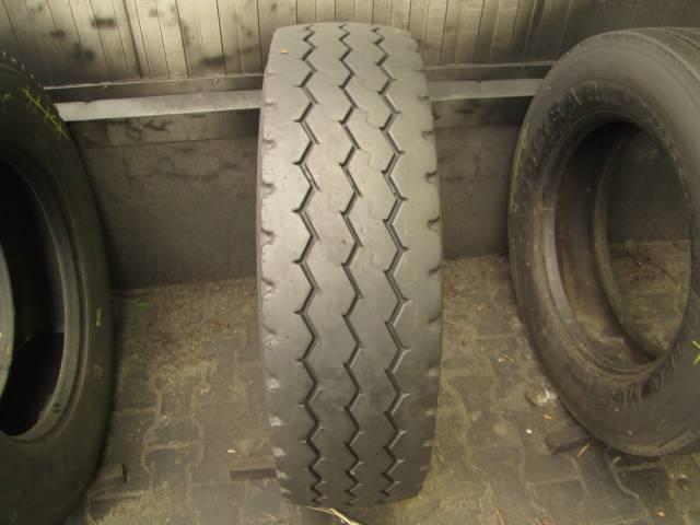 Opona używana 275/70R22.5 Bridgestone MIX 757