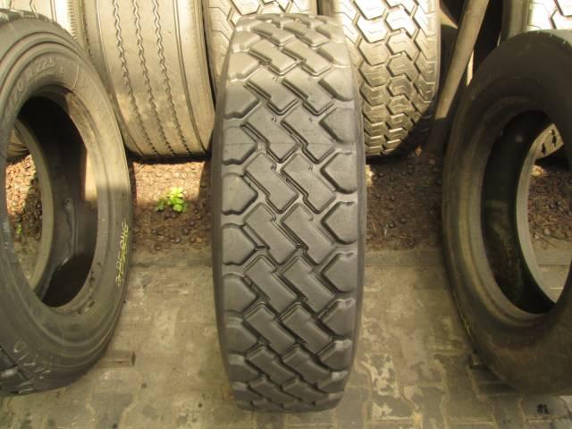 Opona używana 275/70R22.5 Pirelli PODWOJNE S
