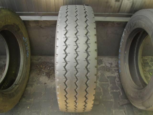 Opona używana 275/70R22.5 Michelin XTY