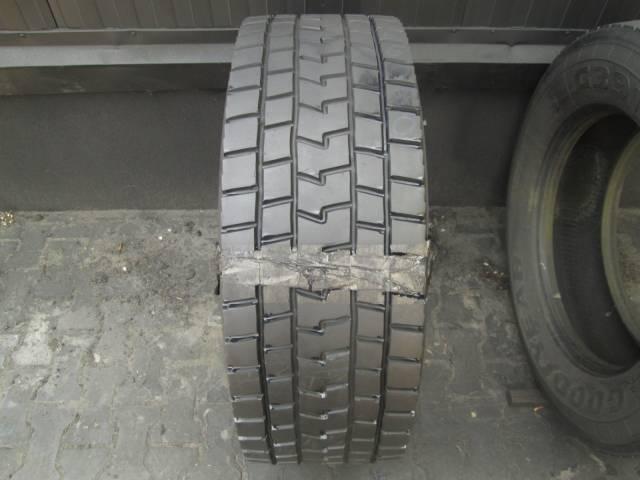 Opona używana 315/60R22.5 Pirelli TH88