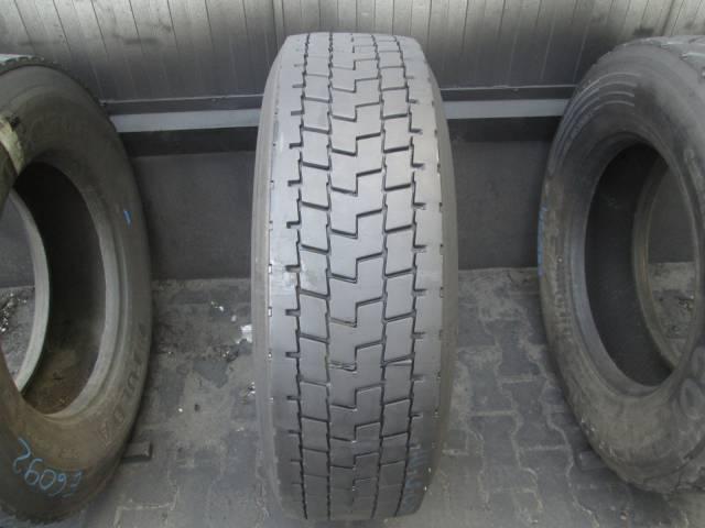 Opona używana 315/70R22.5 Dunlop MICHELIN XDE2