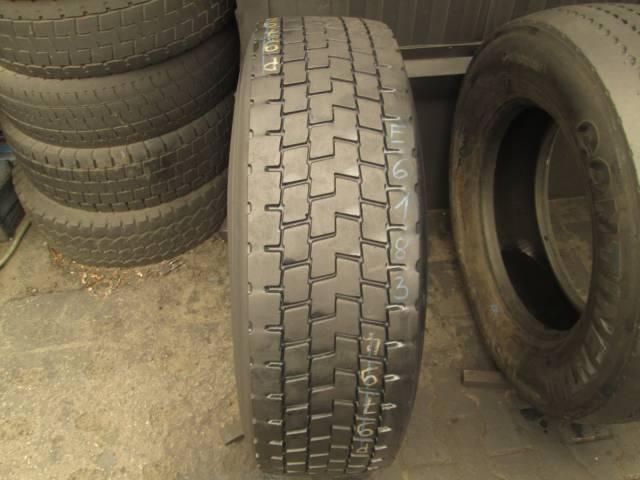 Opona używana 315/70R22.5 Michelin XDE2+
