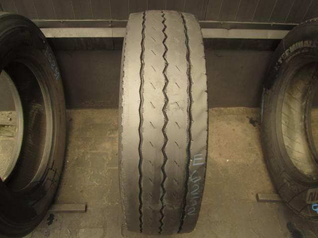 Opona używana 275/70R22.5 Gt radial GT867