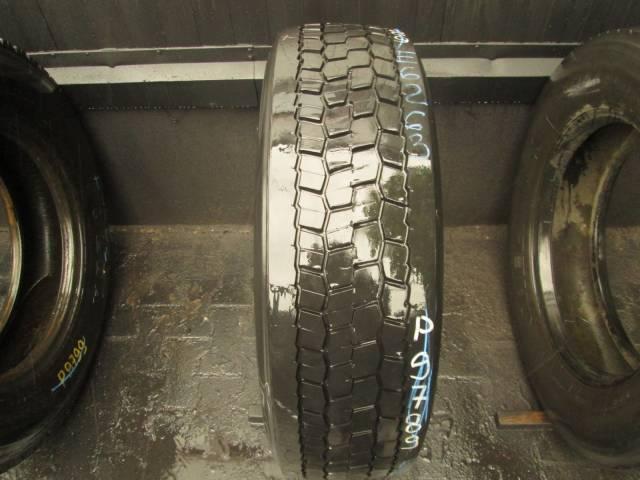 Opona używana 275/70R22.5 Michelin XW4S