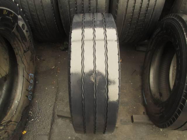 Opona używana 245/70R17.5 Bridgestone R168