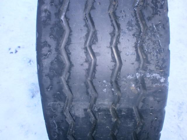 Opona używana 245/70R17.5 Michelin XTA
