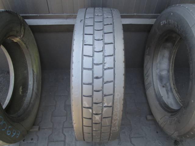 Opona używana 275/70R22.5 Dunlop SP442