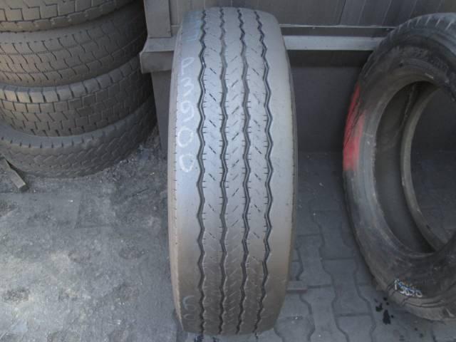 Opona używana 275/70R22.5 Pirelli FH15