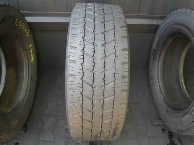 Opona używana 315/60R22.5 Bridgestone BIEZNIKOWANA