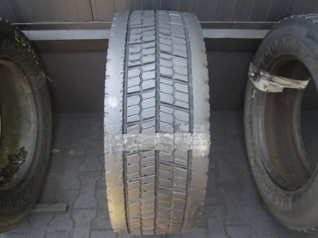 Opona używana 315/60R22.5 Michelin XDA2+