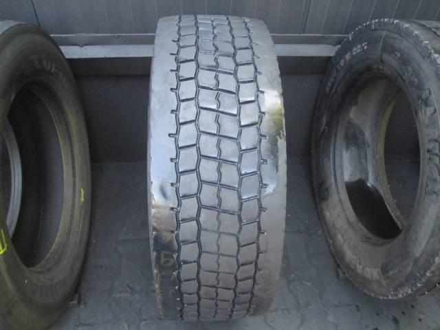 Opona używana 315/60R22.5 Bridgestone M729