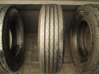 Opona używana 215/75R17.5 Bridgestone V-STEEL 294