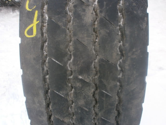 Opona używana 315/80R22.5 West Lake CR976A