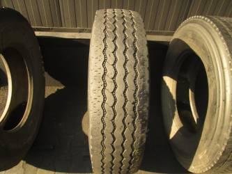 Opona używana 295/80R22,5 Bridgestone R296