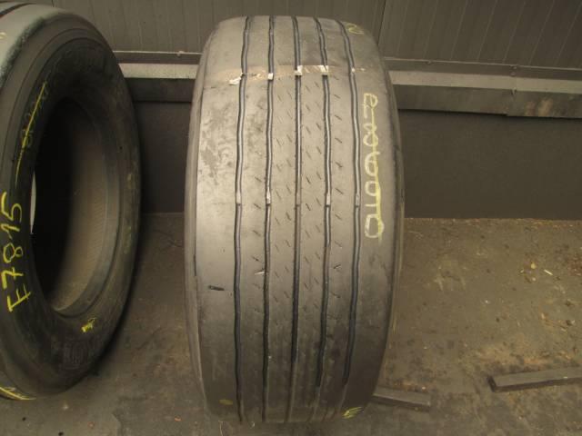 Opona używana 385/55R22,5 Dunlop SP252