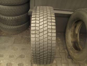 Opona używana 305/60R22,5 Michelin XDA
