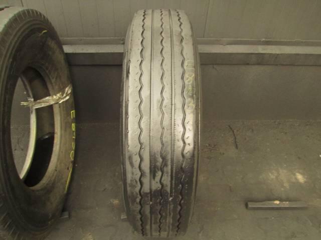 Opona używana 11R22,5 Michelin BIEŻNIKOWANA