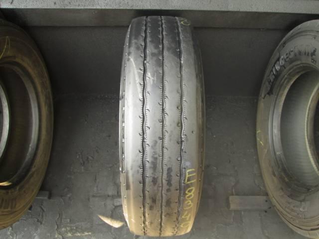 Opona używana 215/75R17,5 Michelin XTA2+