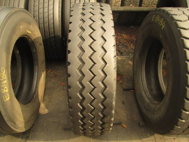 Opona używana 315/80R22,5 TEAMSTAR TH CONSTRUCTION