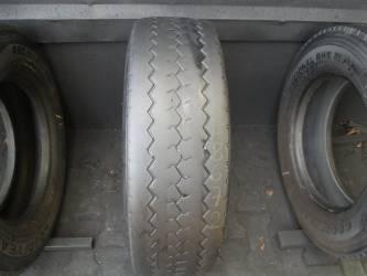 Opony używane 235/75R17.5 Aeolus AGC28 - 2 szt. (500157). Opony nr: 38718 38672