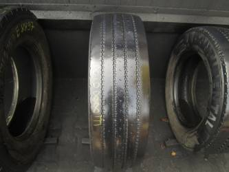 Opona używana 245/70R19,5 KAMA NF201