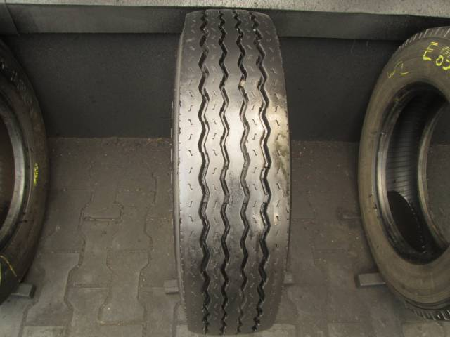 Opona używana 215/75R17,5 Marshal POWER FLEET 963T