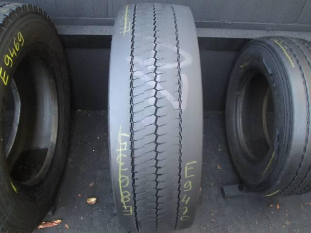 Opona używana 275/70R22,5 Michelin XZU