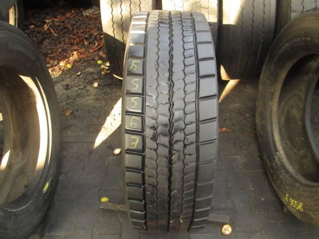 Opona używana 295/60R22,5 Michelin XDA2