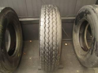 Opona używana 12R22,5 Bridgestone R296