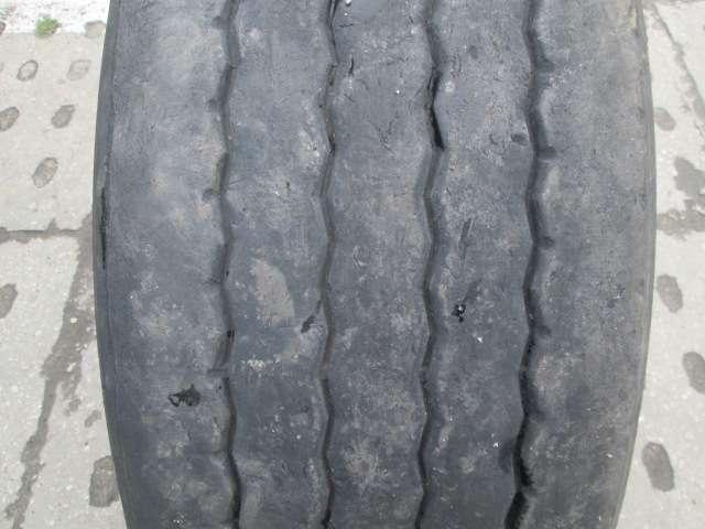 Opona używana 385/65R22.5 Bridgestone R168