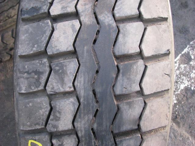 Opona używana 315/70R22.5 Pirelli FH25