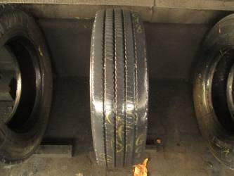 Opony używane 205/75R17.5 Kormoran ROADS F - 2 szt. (500902). Opony nr: 40618 42826
