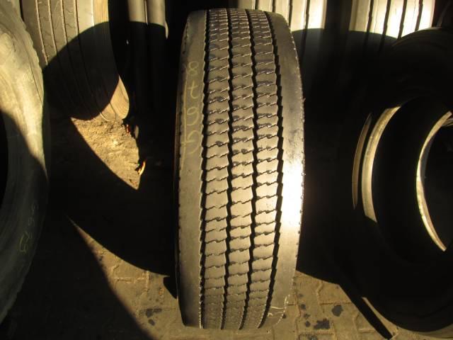 Opona używana 275/70R22,5 Michelin XZU3 REMIX