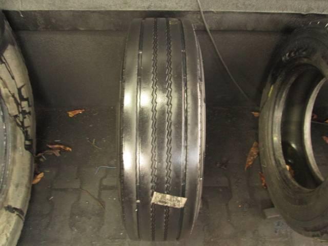 Opona używana 215/75R17,5 Aeolus ATL35