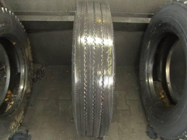 Opona używana 9R22,5 Bridgestone R295
