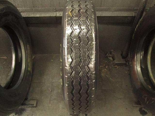 Opona używana 9R22,5 Michelin BIEŻNIKOWANA
